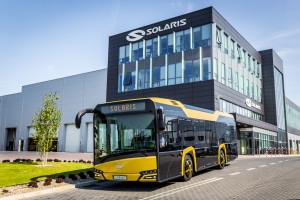 Największa dostawa Solarisa dla MPK Częstochowa