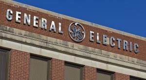 General Electric ukarany przez Komisję Europejską