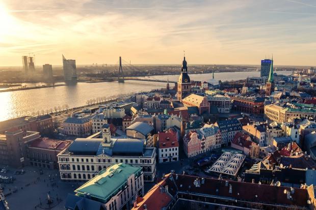 Łotysze podliczyli wstępnie koszt wykupu gruntów pod Rail Baltica