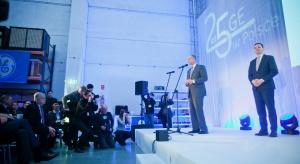 Resort rozwoju: General Electric strategicznym partnerem Polski