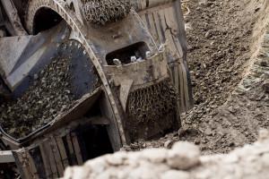 Szykuje się międzynarodowy protest w sprawie polskiej kopalni