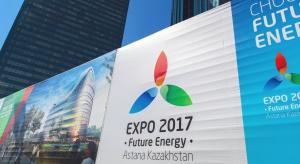 PARP do 13 lutego przyjmuje wnioski o wsparcie udziału w EXPO w Astanie