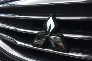 Mitsubishi wznawia w Rosji produkcję Pajero Sport