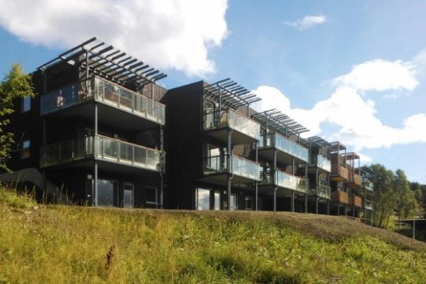 Unibep ma kolejny kontrakt w Skandynawii