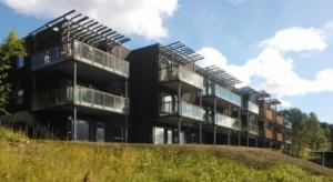 Unibep ma kontrakt w Norwegii