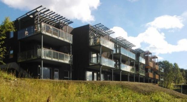 Unibep ma umowę na budowę dwóch budynków w Norwegii