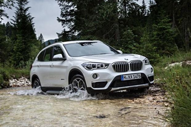BMW rozszerzy produkcję modelu X1