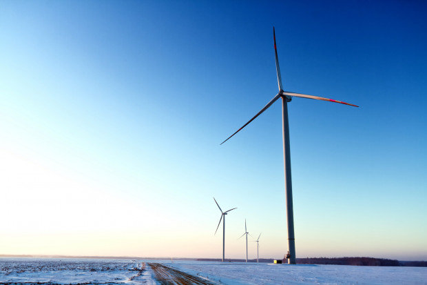 CEZ zrezygnował z kilku projektów farm wiatrowych w Polsce