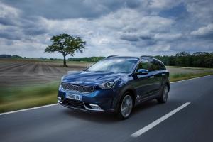 Kia zwiększa sprzedaż aut z Europy