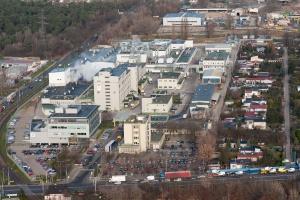 Eiffage rozbuduje fabrykę Unilever Polska w Poznaniu