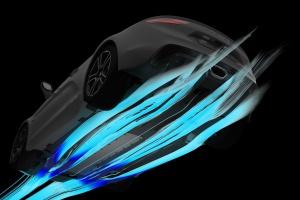 Nowe Alpine i aerodynamika