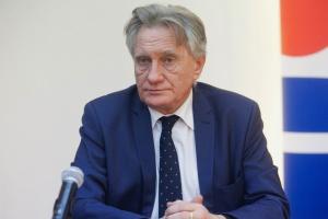 Prezes PGNiG: nie przegraliśmy kwestii gazociągu OPAL