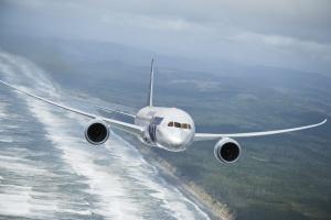 LOT pozyskał finansowanie na dwa Dreamlinery