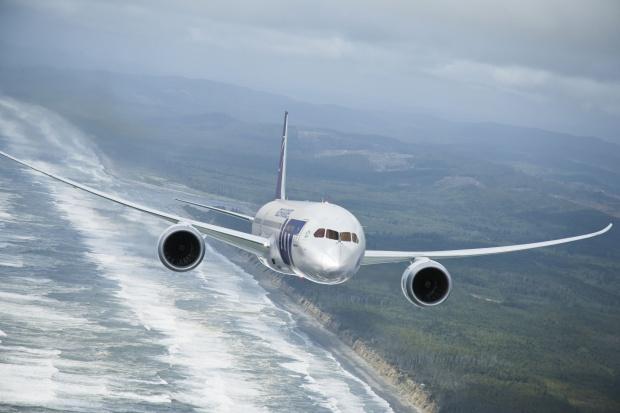 Lot  uruchomił bezpośrednie połączenie Rzeszowa z Nowym Jorkiem