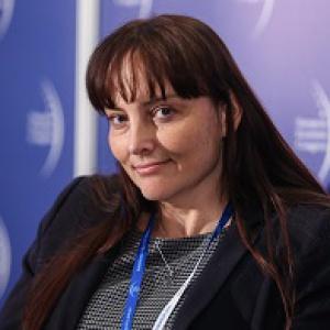 Iwona Woicka-Żuławska
