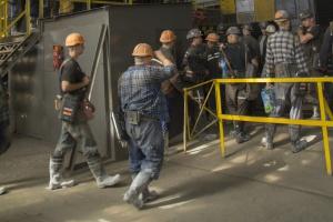 Związki z PGG chcą m.in. gwarancji zatrudnienia po połączeniu firmy z KHW