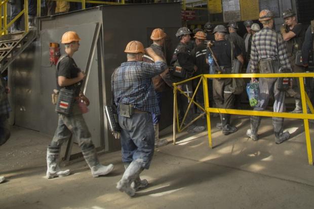 Krupiński do SRK - mniejsze zatrudnienie w JSW