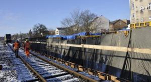 W Gorzowie Wlkp. powstaje nowy przystanek kolejowy