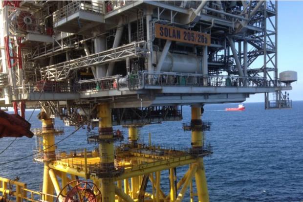 Chrysaor zostanie wiodącym producentem ropy w Wielkiej Brytanii
