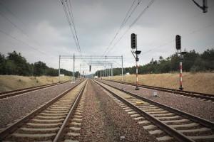 Efektywność wykorzystania polskiej sieci kolejowej jest wciąż niska