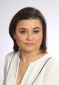 Izabela  Żak