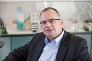 Zmiana na czele zarządu Górażdże Beton