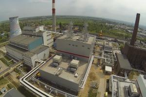 Blok gazowo-parowy PGE w EC Gorzów oddany do użytku