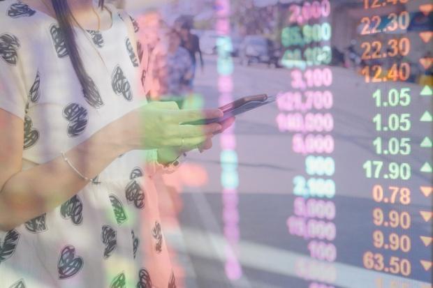 Finanse w sieci przyciągają inwestorów i miliardy dolarów