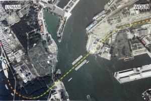 GDDKiA zaprosiła 14 wykonawców do złożenia ofert na tunel w Świnoujściu