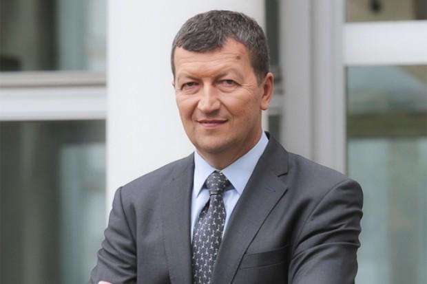 J. Michniuk, Boryszew: perspektywa rozwoju branży motoryzacyjnej jest bardzo dobra
