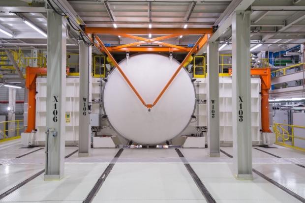 ArcelorMittal otwiera innowacyjną linię galwanizacji
