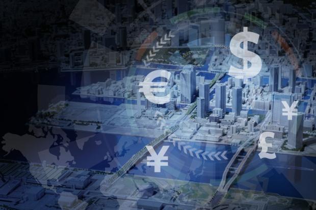 Rok działalności AIIB. Wśród projektów chińskiego banku gazociąg TANAP