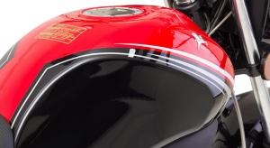 Kolejny rok wzrostu rejestracji motocykli. Najpopularniejsze wciąż Romety