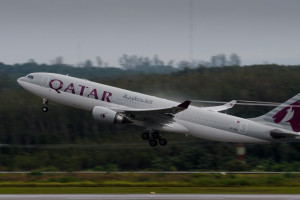 Katar zwrócił się do ONZ z wnioskiem o odblokowanie dróg powietrznych