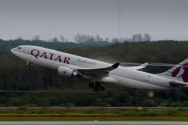 Qatar Airways w poważnych kłopotach organizacyjnych