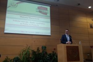 Morawiecki: kluczowy jest zrównoważony wzrost gospodarczy