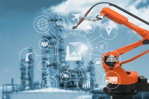 Zaskakująco szybka robotyzacja w Chinach