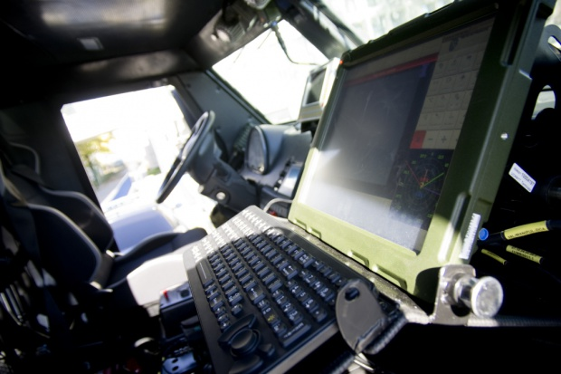 Nowe technologie w służbie wojska