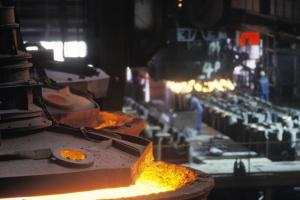 Ponad trzy miliardy koron wyda w tym roku na modernizacje Huta Trzyniec