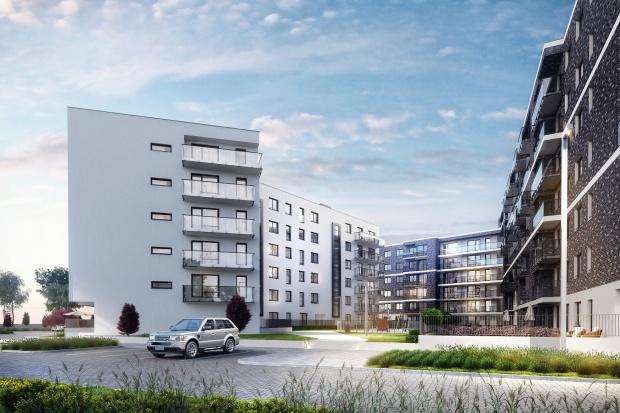 Atal wybuduje nowe osiedle we Wrocławiu
