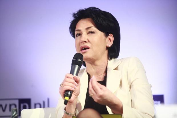Beata Stelmach na Forum ZPP: z innowacjami nie jest źle