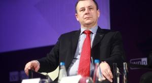 Prezes PGE: przejęcie ośmiu elektrociepłowni da nam pierwsze miejsce na rynku ciepła