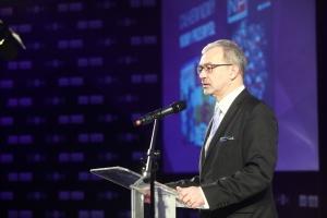 Kwieciński promuje w Nowym Jorku Polskę, Łódź i startupy