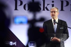 Łódź bliżej organizacji Expo 2022