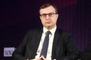 Prezes PFR: zarabiamy już blisko 700 mln zł na inwestycji w Pekao