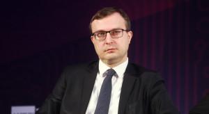 Paweł Borys: c zeka nas spowolnienie wzrostu