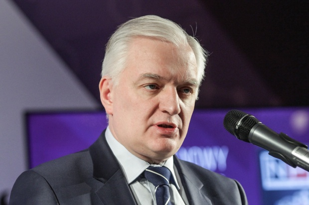 Gowin: chcemy, by w Polsce powstało 10 centrów Maxa Plancka