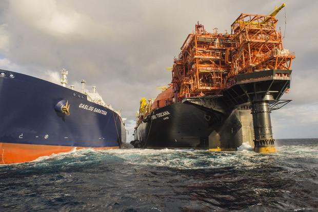 LNG najdroższe od trzech lat