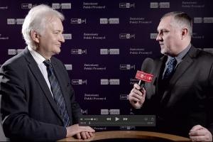 Krężel, Boryszew: pracujemy nad powstaniem zespołu ds. Industry 4.0