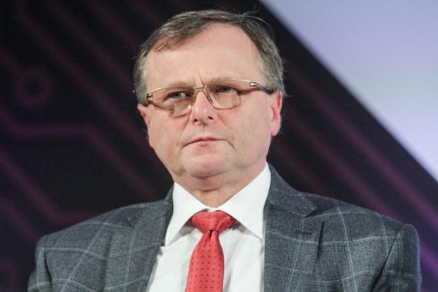 Prezes Energi: prosumenci wyzwaniem dla energetyki zawodowej